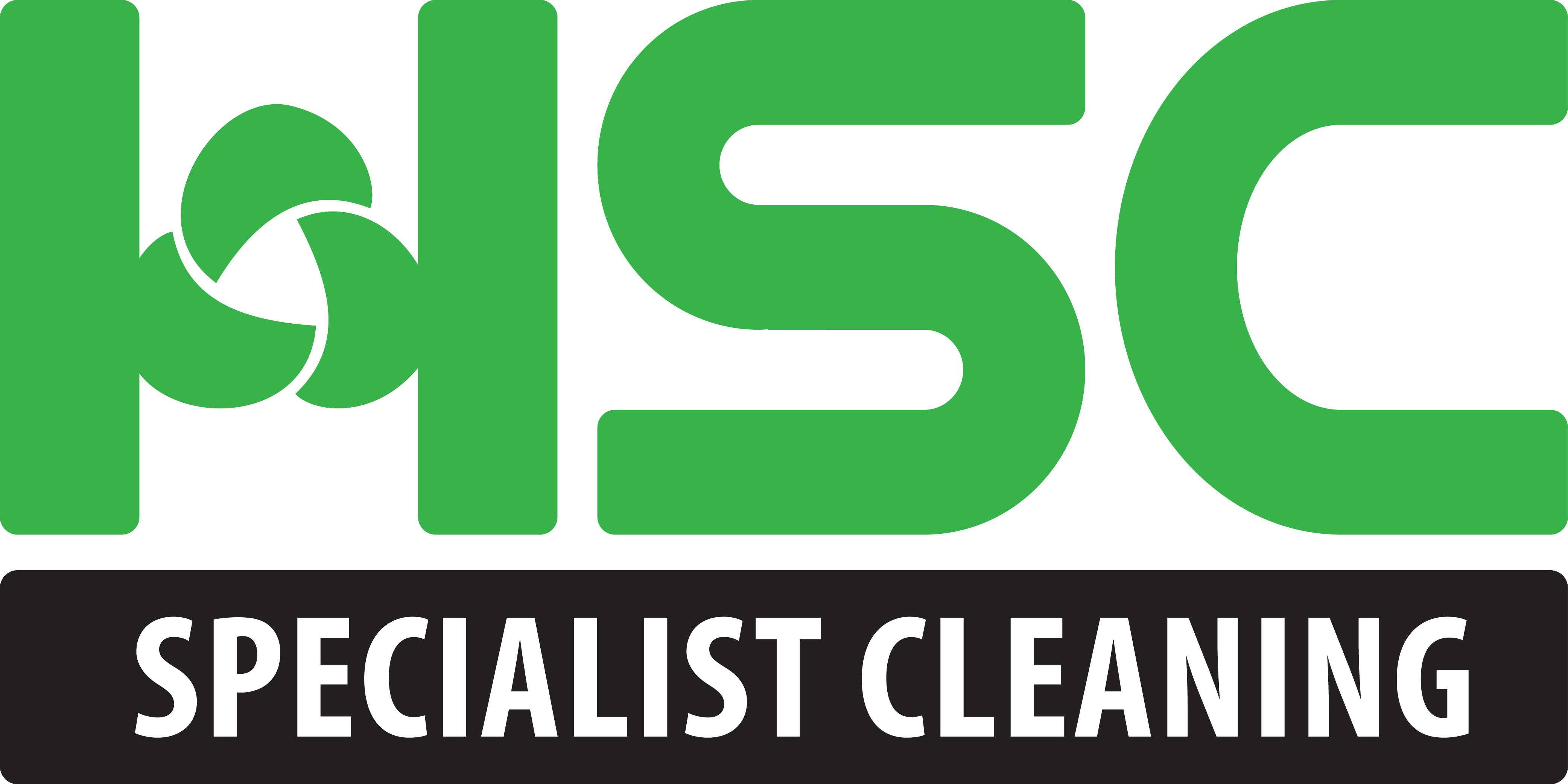 Hsc Logo Commercial Kitchen Extraction Deep Cleaning Specialists